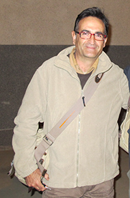José Suárez Padilla