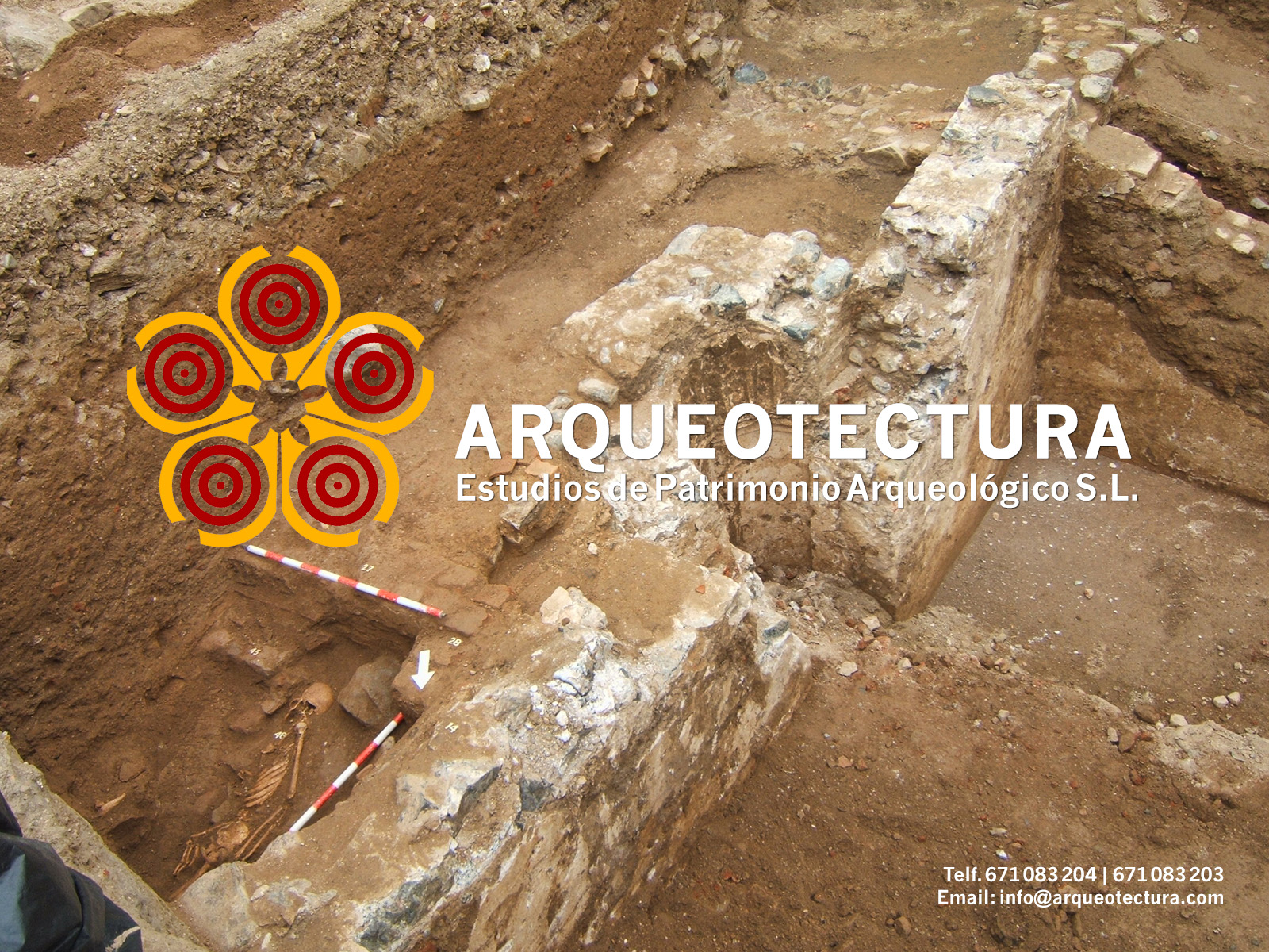 Arqueotectura S.L.